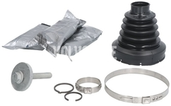 Vnitřní manžeta poloosy P2 turbo S60/S80/V70 II/XC70 II 5 a 6 stupňové manuální převodovky, kromě D5 136kW