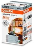 Osram Xenarc D3S xenónová výbojka