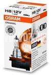 Osram H8 halogenová žárovka