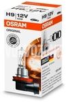 Osram H9 halogenová žárovka