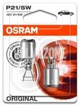 Osram P21/5W signalizační žárovka 2ks
