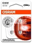 Osram C5W sufitová žárovka 2ks