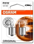 Osram R5W signalizační žárovka 2ks