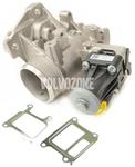 EGR ventil 5 válec 2.0 D3/D4/D5, 2.4D/D4/D5 P1 P3 (2009-)