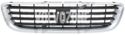 Mřížka chladiče P1 (2008-2010) S40 II/V50 bez emblému