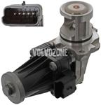 EGR ventil 1.6D2 P1 P3