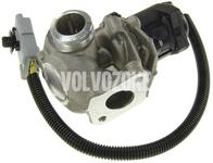 EGR ventil 1.6D P1 - starý typ s kabelem