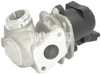 EGR ventil 1.6D P1 P3 - nový typ bez kabelu