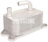 Chladič motorového oleje 5 válec 2.4D/D5 P1 (-2010), P3 (-2009)