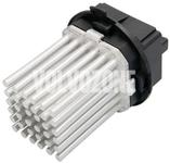 Řídící jednotka vnitřního ventilátoru topení P3 S60 II(XC)/V60(XC)/XC60 S80 II/V70 III/XC70 III