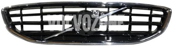 Mřížka chladiče P1 (-2016) V40 II bez emblému