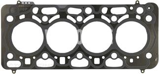 Těsnění hlavy (čtverec) válců 4 válec diesel (2014-) 2.0 D5 P3 SPA tloušťka 0,97mm (3 díry)