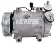 Kompresor klimatizace P3 1.6D2 S60 II (CH 80482-, FC 21 CH -198772, FC 22 CH -197019)/V60 (CH 37701-111408)
