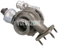 Turbo 5 válec 2.0 D3/D4 P1 C30/C70 II/S40 II/V40 II(XC)/V50 P3 S60 II/V60/XC60 S80 II/V70 III/XC70 III