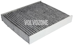 Kabinový filtr P1 C30/C70 II/S40 II/V50 (uhlíkový)
