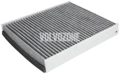Kabinový filtr P1 V40 II(XC) (uhlíkový)