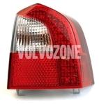 Zadní světlo pravé, vnější P3 (-2013) V70 III/XC70 III