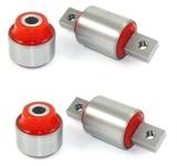Sada silentbloků předních ramen P2 (-2007) S60/V70 II, S80 polyuretan