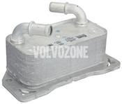 Chladič motorového oleje 4 válec benzín/diesel (2014-, ENG 1171300-) P1 P3, SPA/CMA