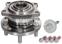 Ložisko/náboj zadního kola P1 S40 II/V50 s AWD