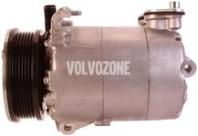 Kompresor klimatizace P3 4 válec 2.0T/T5 (2010-2014) S60 II/V60/XC60 S80 II/V70 III